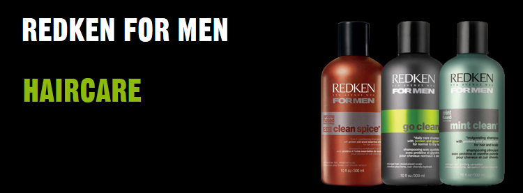 Redken For Men - Haircare